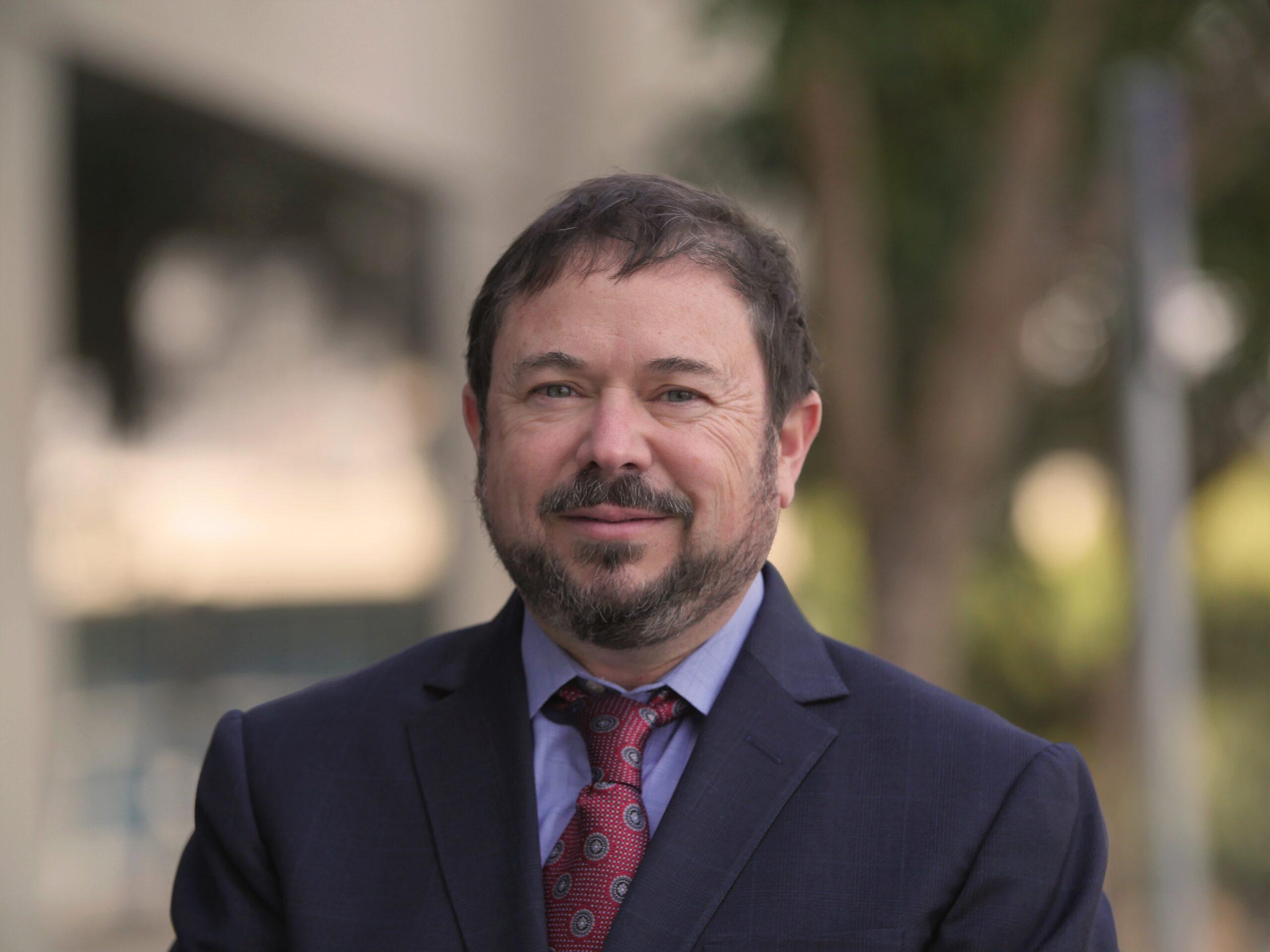 Gerson Bers, LEED AP